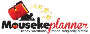 Mousekeplanner - Disney Travel Specialist Jennifer Upton