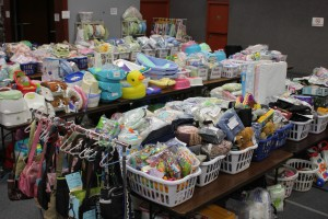 baby gear at Kentucky Kids Consignment Sale